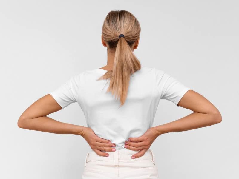 Scoliosis & Sciatica